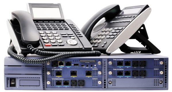 Who Should You Buy Your Next Telephone System From?